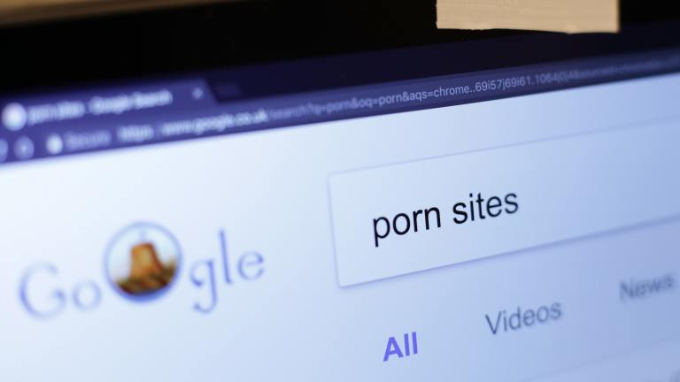 Plans for online pornography age checks dropped
