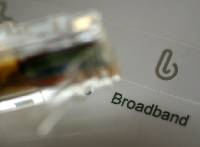 2025 target for 'gigabit broadband' says UK Digital Secretary