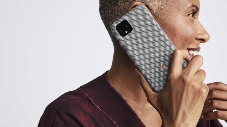 Google admits Pixel 4 Face Unlock works when eyes closed