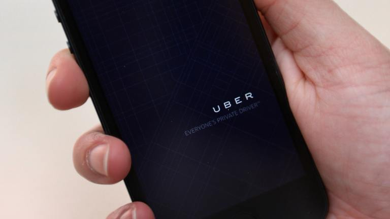 Uber acquires online grocery store Cornershop