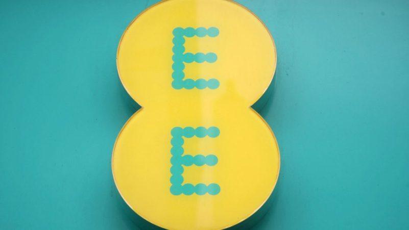 EE 5G