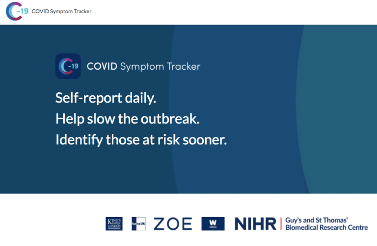 UK app to help track spread of Coronavirus pandemic