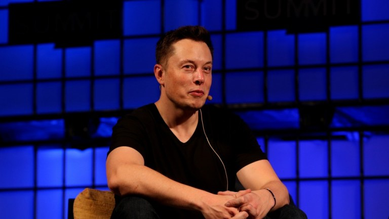 Elon Musk becomes World's 2nd Richest Person