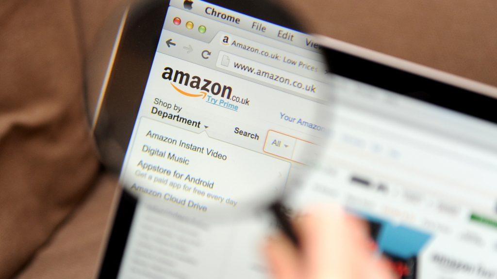 Which? says Amazon still showing fake and paid-for reviews