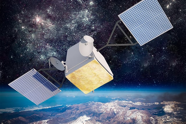 OneWeb plans to increase satellite constellation to 48,000
