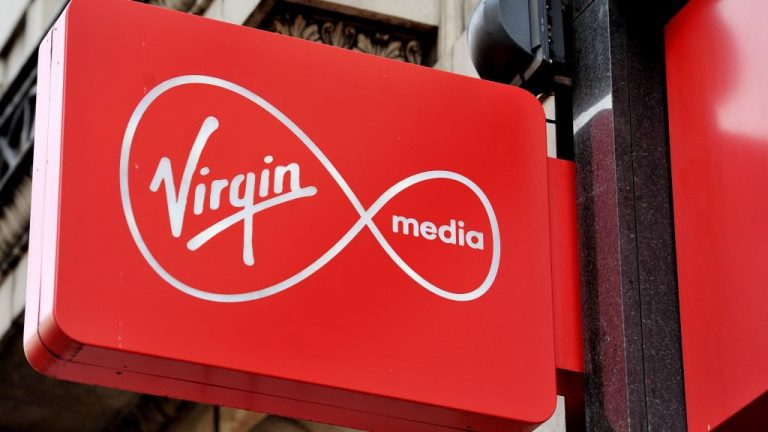 Virgin Media launches Gigabit broadband in Edinburgh and Liverpool