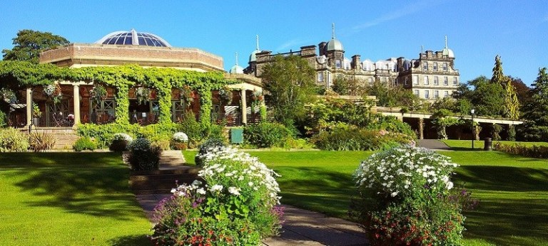 Harrogate ranked best place in UK to Work From Home