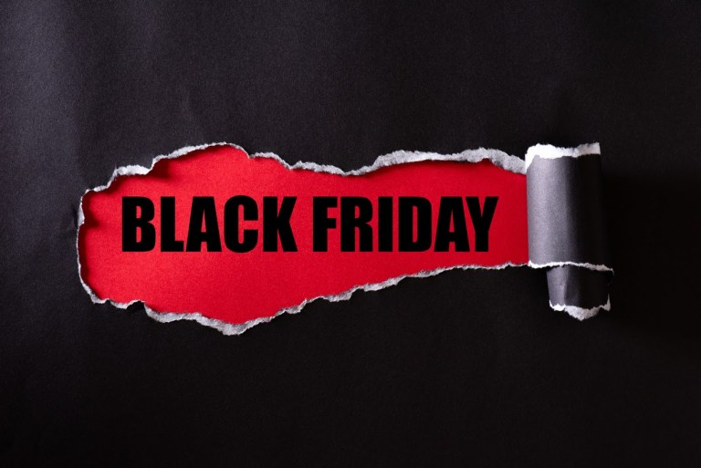 Cancel Black Friday to avoid bottlenecks, claims delivery experts