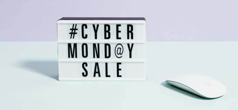 Cyber Monday: 15 top tips to stay safe online