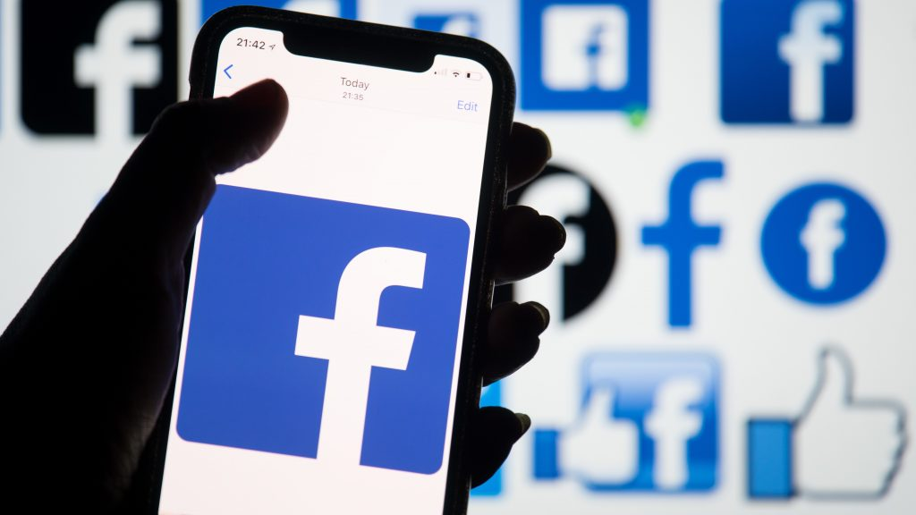 Facebook tops the list of app that collect most data on users, claims study