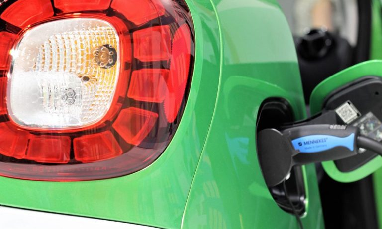 Councils to install average of 35 EV chargers by 2025