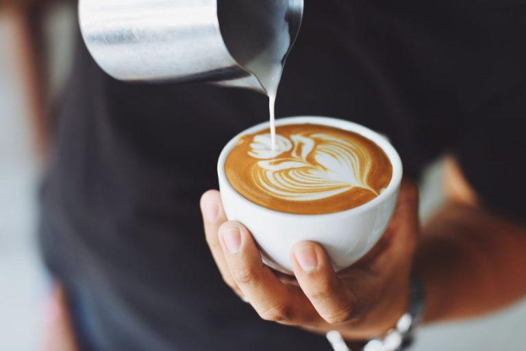Top 5 coffee apps – including Coffee Cup Guru