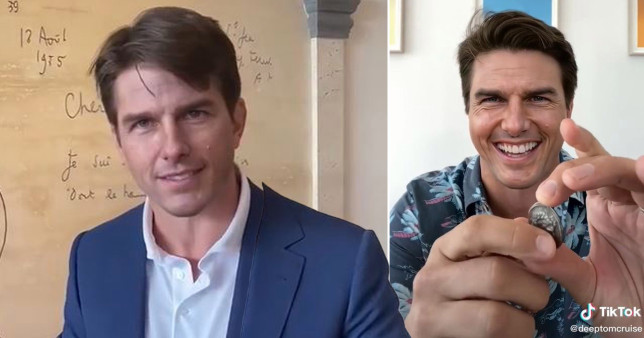 Tech Digest daily round up: Tom Cruise deep fake goes viral on TikTok