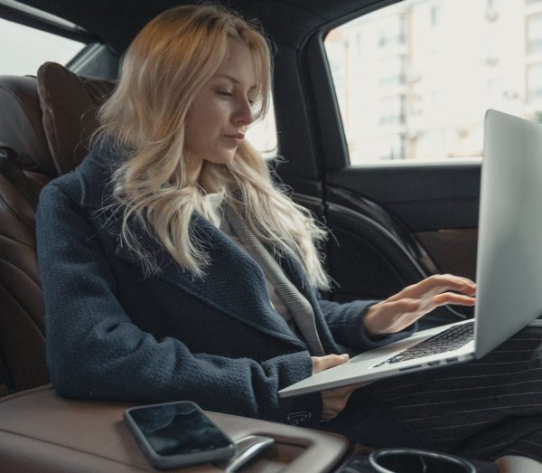 Just 4% tech company founders are women, claims study