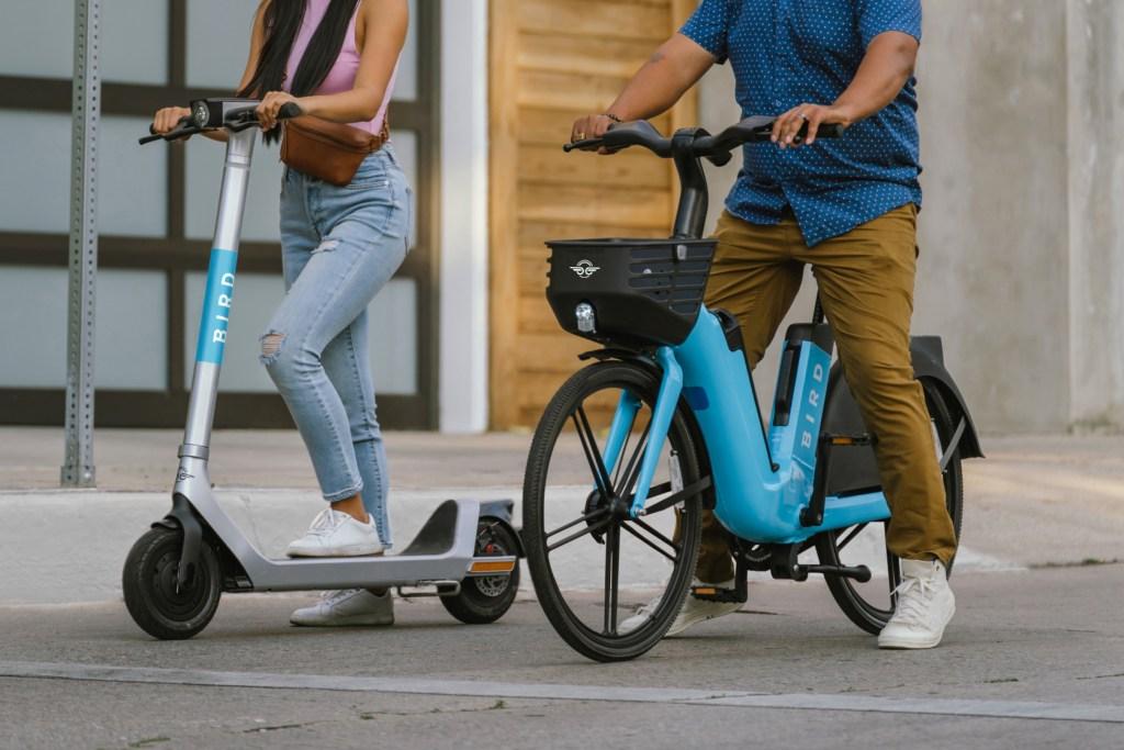 Bird to launch shared e-bike across US and Europe
