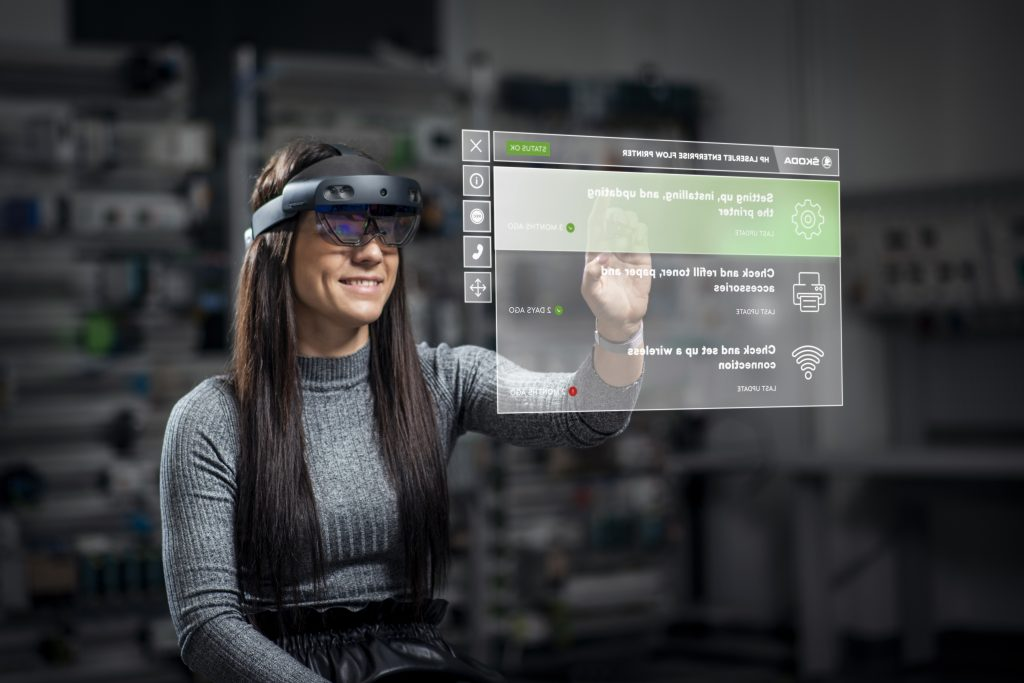 AR overtakes AI to become most disruptive emerging technology
