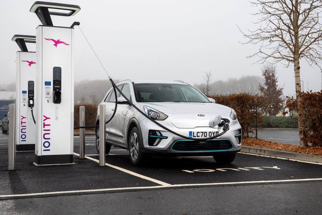 Young people more likely to opt for EV and automatic licence
