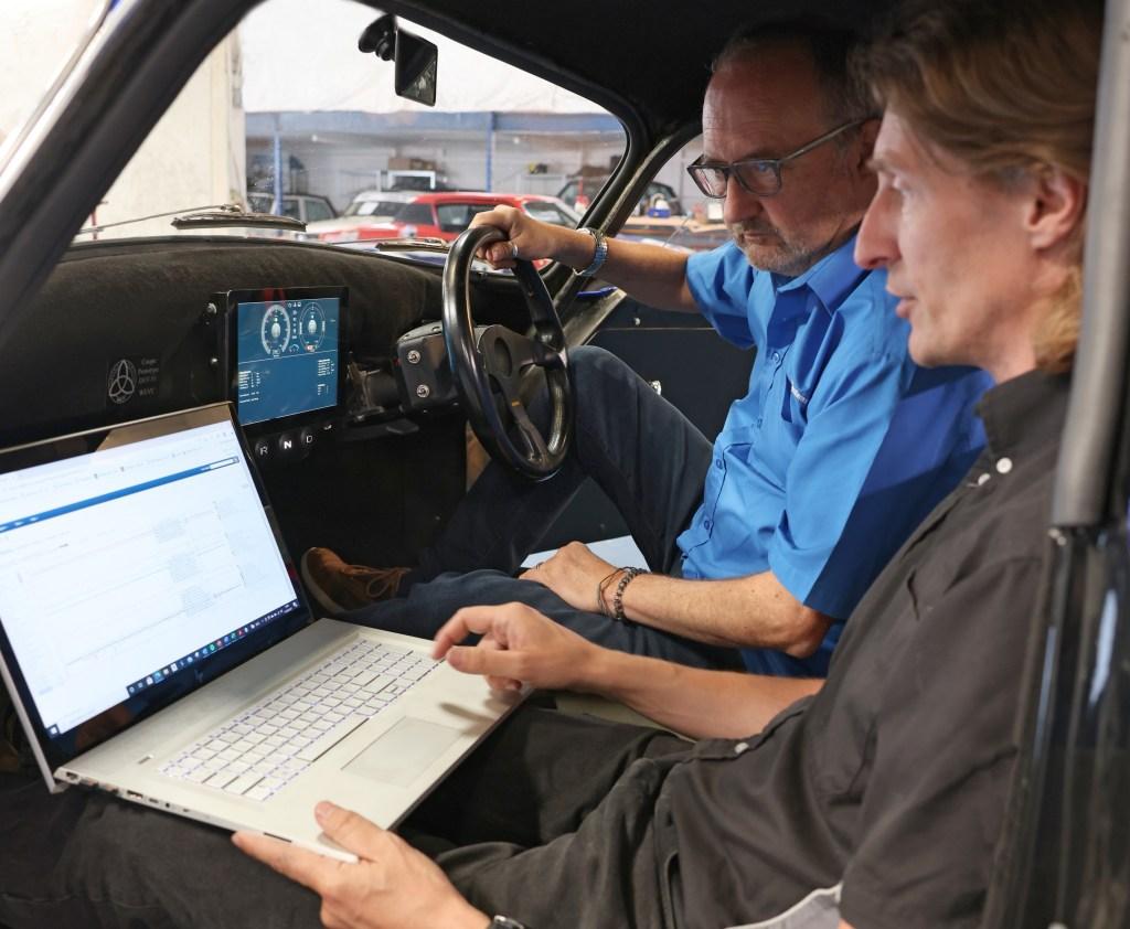 Digital twin 'capable of predicting EV battery lifespan'
