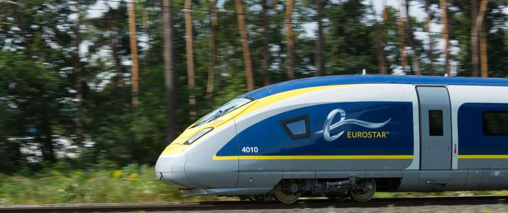 Tech Digest daily roundup: Eurostar trials biometric recognition