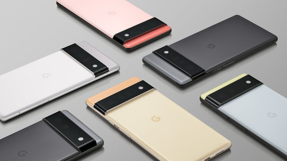 Google means business with aggressively priced Pixel 6 range
