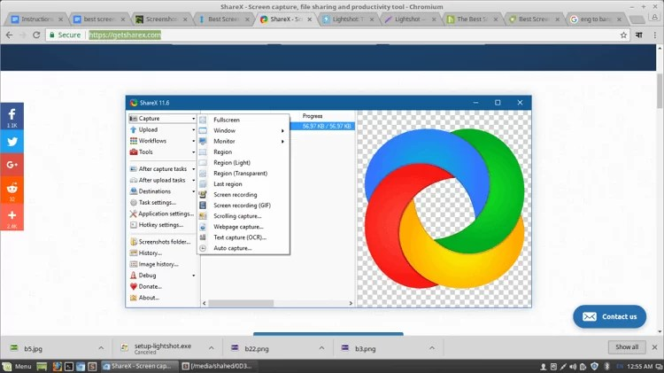 Best Screenshot App for Windows   Top 4 Screenshot Apps