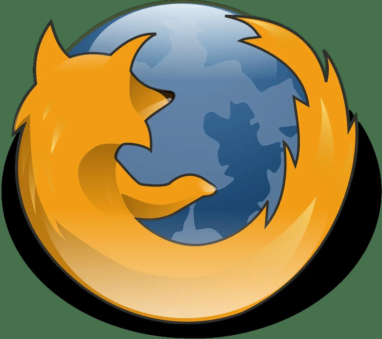 Mozilla Firefox Best Web Broswer