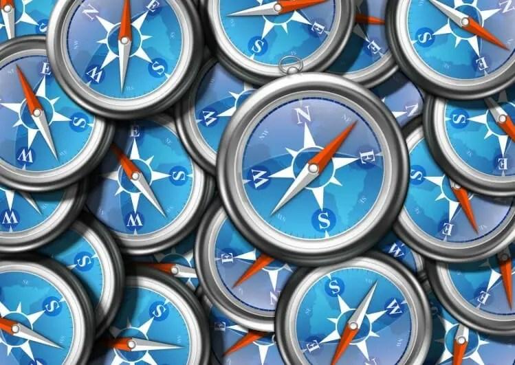 Safari Best Web Browser