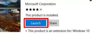 Launch Windows Theme from Store