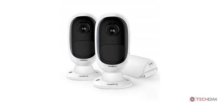 Best Wireless Security Cameras 3