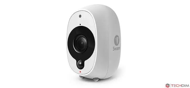 Best Wireless Security Cameras 4