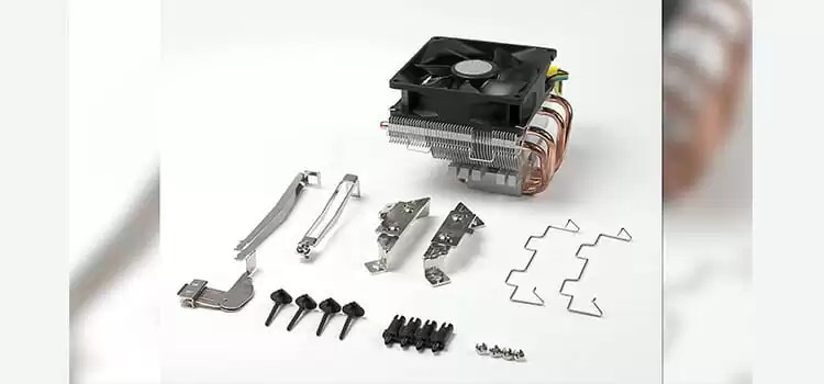 How to Improve Heat Sink Performance 1