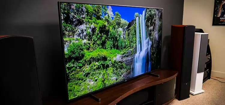 How to choose right TV for your flat