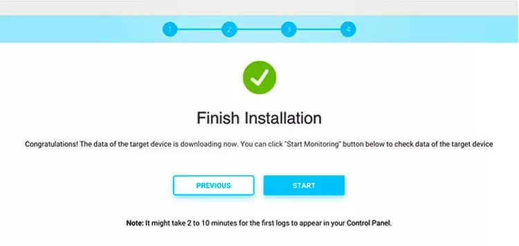 Side Note on Android Installation