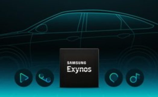 Exynos 9 Series 8895