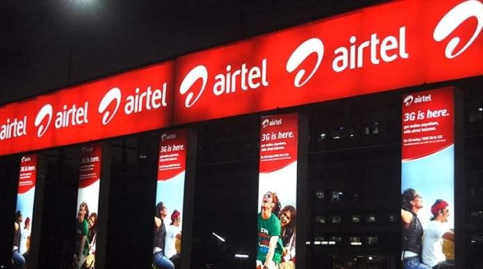 Airtel Introduces