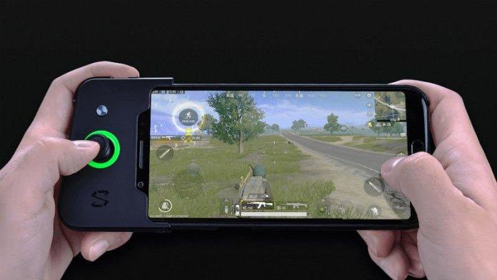 Gaming Smartphones 2