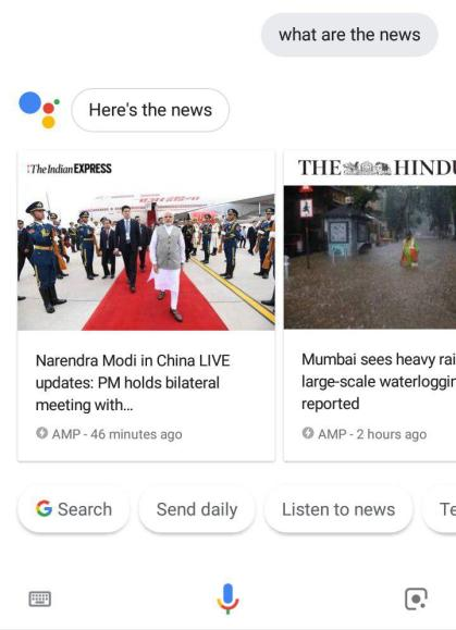 5 Best News Apps For Android 2018