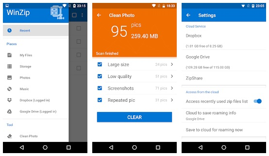 3 Best Rar File Extractor For Android Techdipper