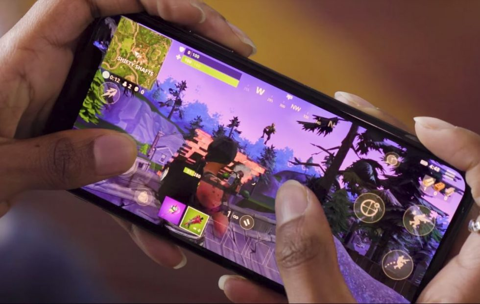 These Are The Minimum Requirements For Playing Fortnite Mobile On