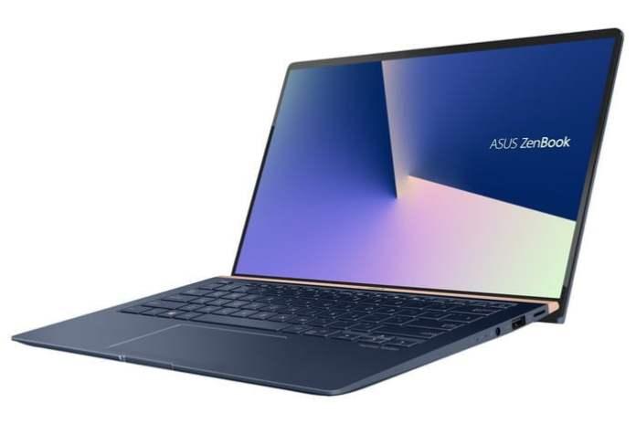 New ZenBooks