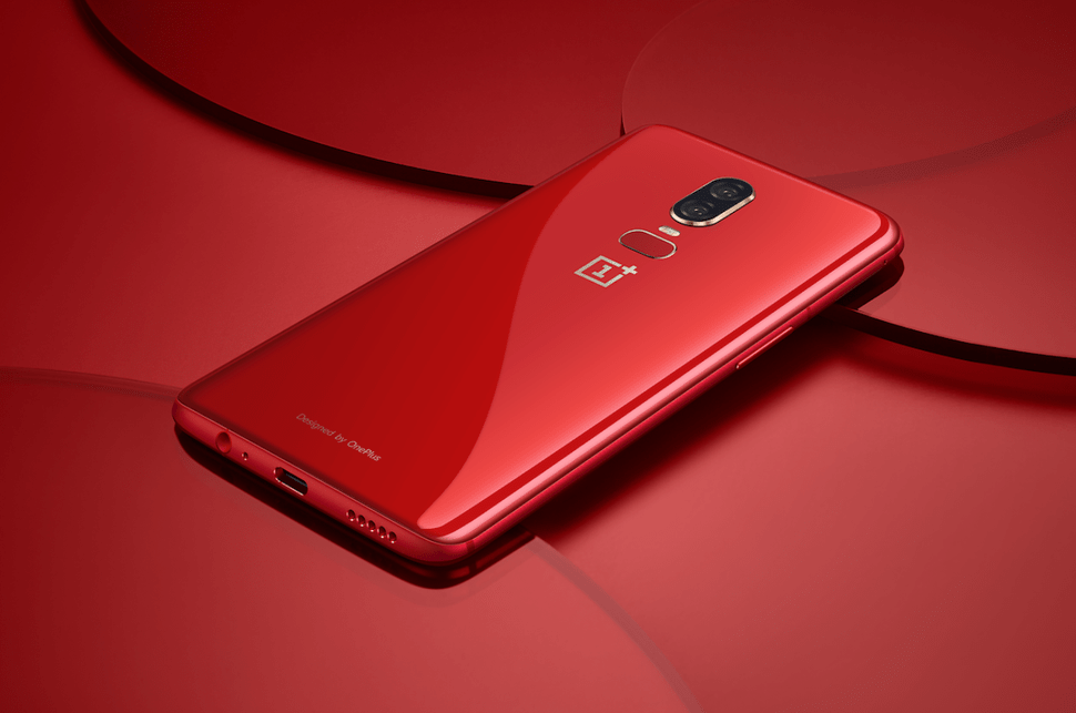 OnePlus 6T Launching On T-Mobile This Fall