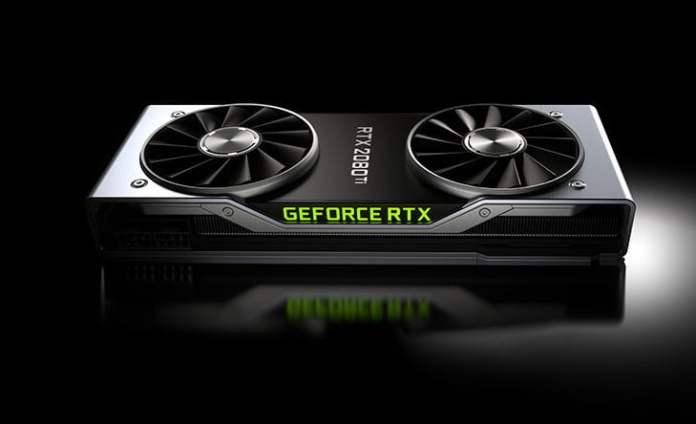 RTX 2000 GPU