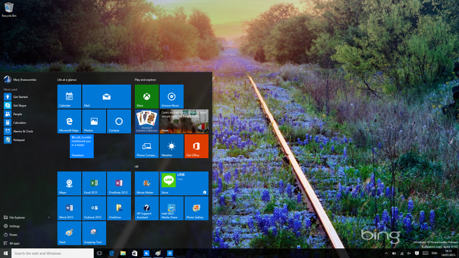 Windows 10 Home Vs Windows 10 Pro Vs Windows 10 S: What's The Difference?  [TDAnalysis] - TechDipper