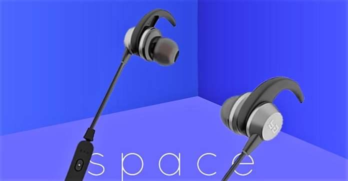 Boult Audio Space