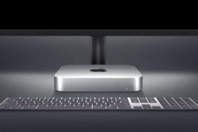 Apple Mac Mini Refresh 2018