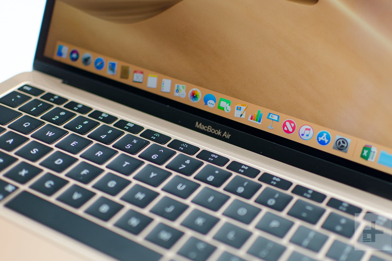 The MacBook Air gets its first design upgrade in eight years