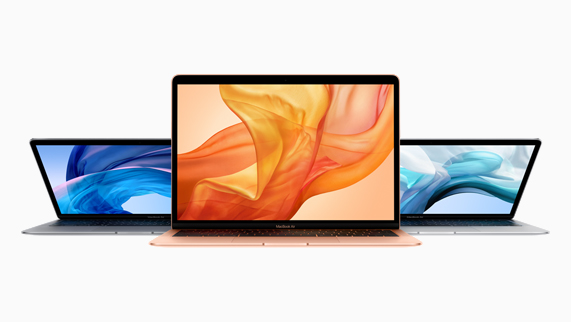 Apple Mac Book Air 2018