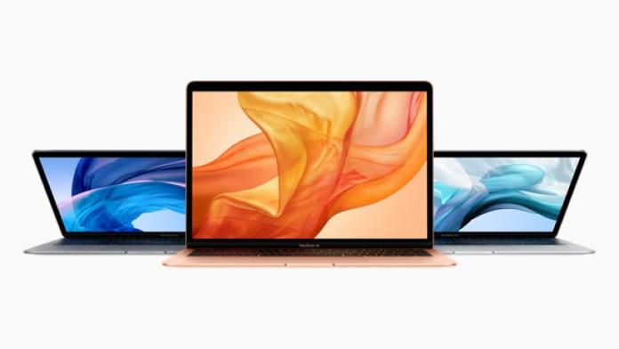 AppleMacBook Air 2018