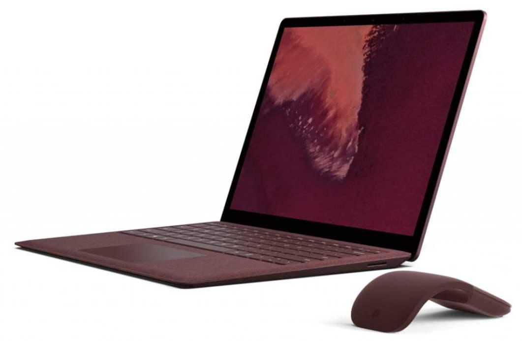 Microsoft Surface Pro 6, Surface Laptop 2, Surface Studio 2