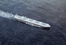 Self-Driving Ships